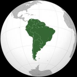 Банкноты Южной Америки