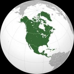 Банкноты Северной Америки