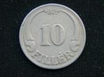 10 филлеров 1926 год
