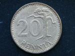 20 пенни 1972 год