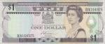 1 доллар 1993 год Фиджи